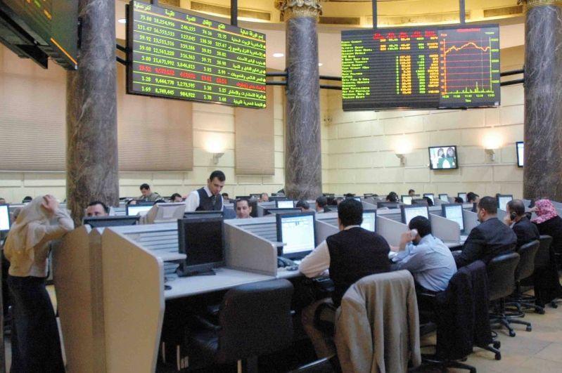 هبوط معظم أسواق المنطقة والأسهم القيادية ترفع مصر مع شراء الأجانب