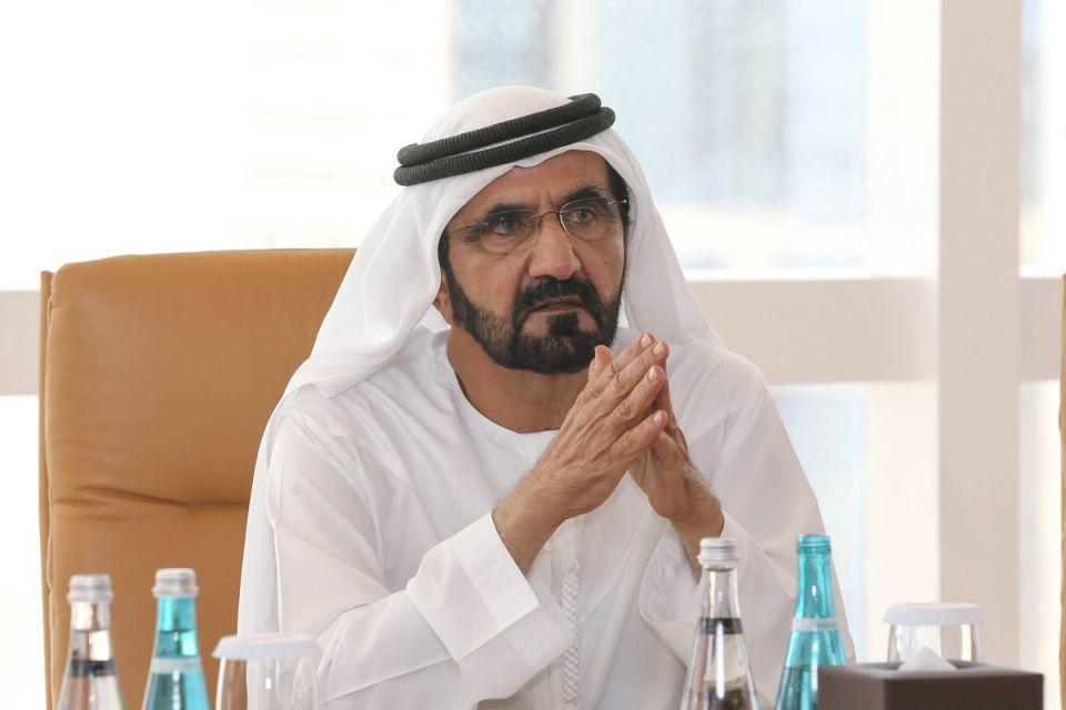 محمد بن راشد يصدر قرارا بشأن المسؤولية المجتمعية للشركات والمنشآت