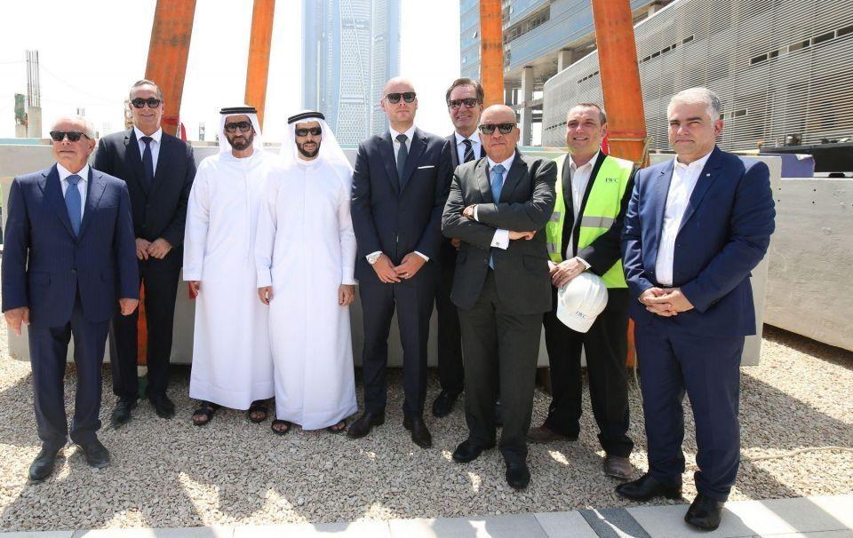 استقالة عبدالله لاحج من منصبه رئيساً تنفيذياً لمجموعة دبي للعقارات