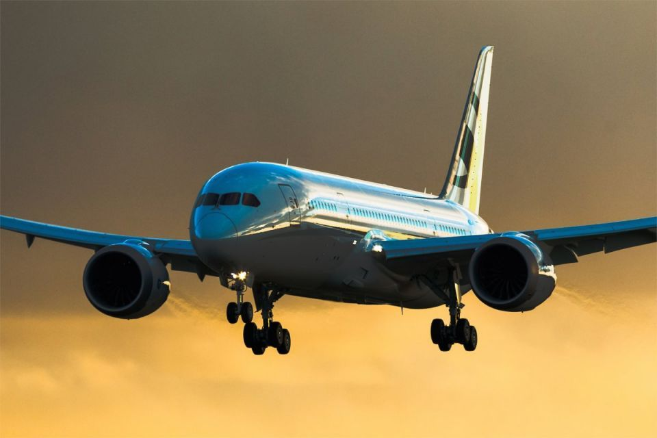 6 من أفخم الطائرات الخاصة في العالم