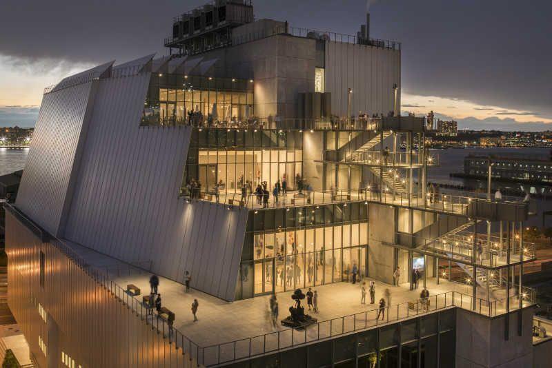 أجمل 10 متاحف جديدة حول العالم