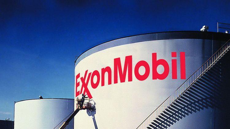احتياطيات إكسون موبيل النفطية تقفز 19% بفضل نمو في أمريكا ودولة الإمارات