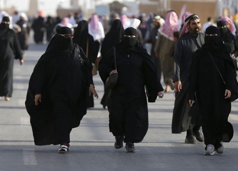 متى يحكم القضاء السعودي بالخلع للزوجة؟