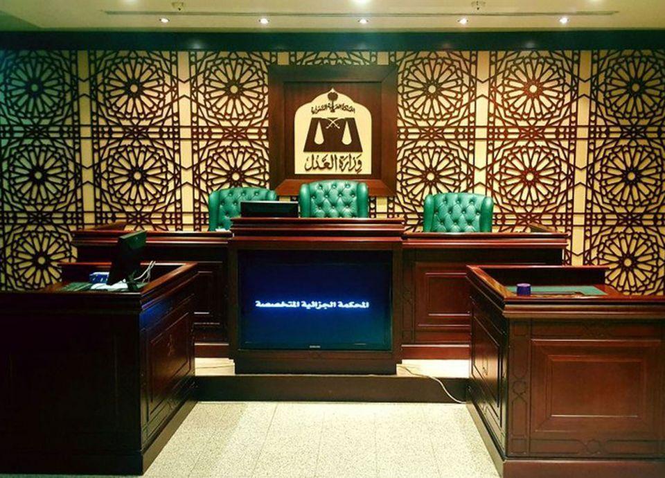 5 سنوات سجن لسعودي أساء للديوان الملكي تلفزيونياً