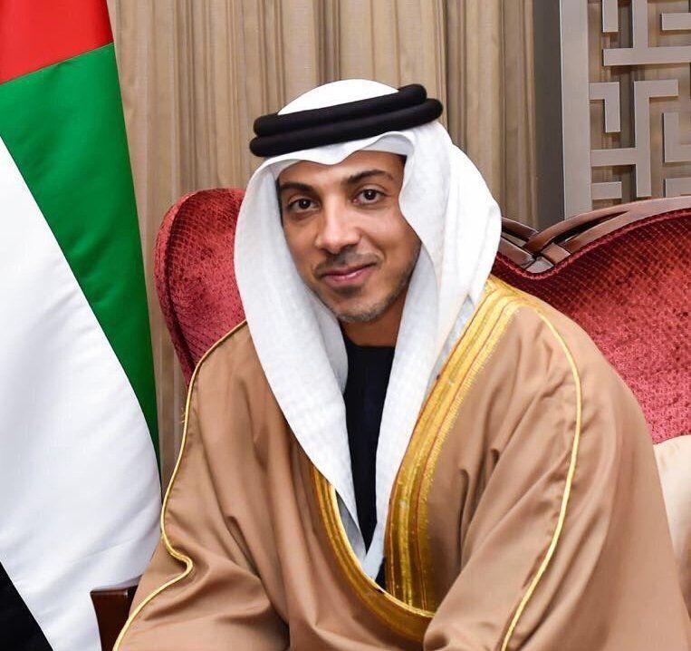 منصور بن زايد يطلق المنصة الرقمية الأكبر لفرص الشباب العربي
