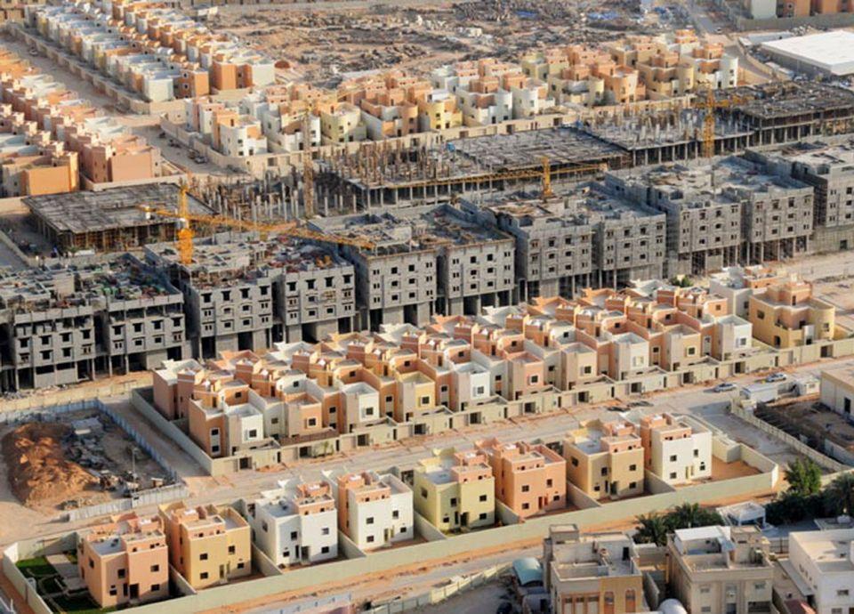 السعودية: أسعار الوحدات السكنية بين 250 و700 ألف ريال