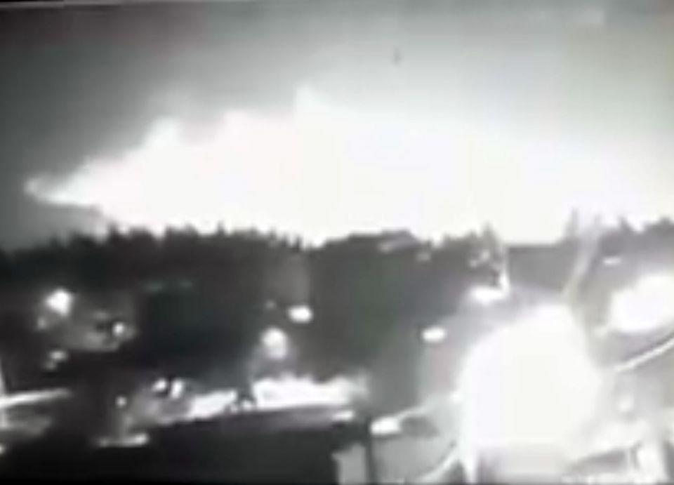 نتنياهو: إسرائيل ستواصل العمليات في سوريا رغم إسقاط طائرة إف-16