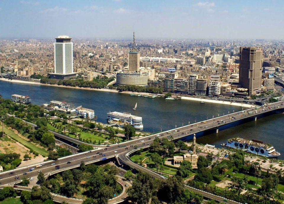 جدل كبير بعد اتهام رئيس تحرير جريدة مصرية بالتحرش