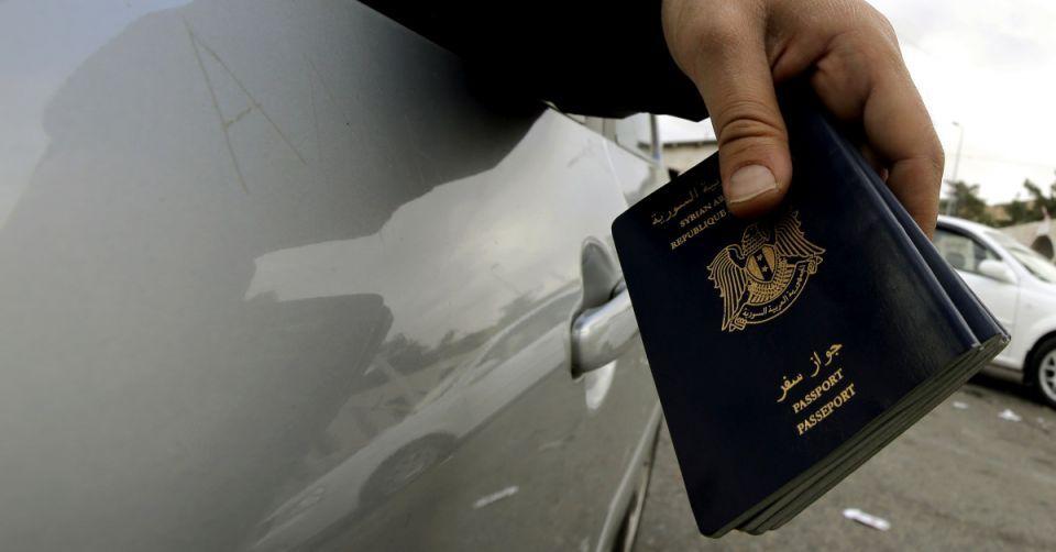 سوريا: مرسوم جمهوري يحدد الرسوم القنصلية للسوريين في الخارج