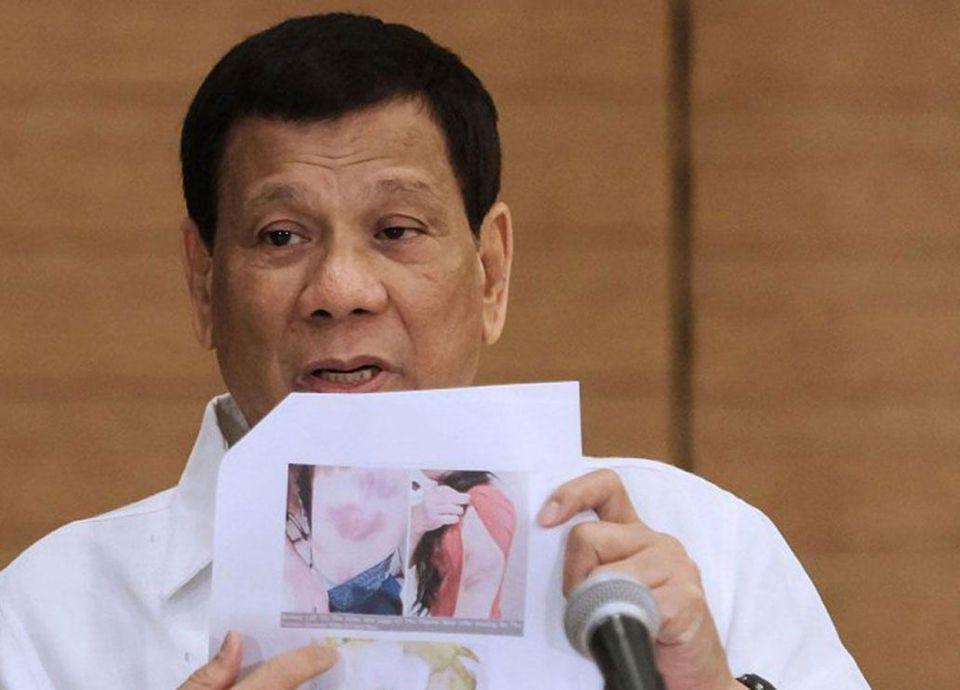 الفلبين: حظر تام على العمل في الكويت