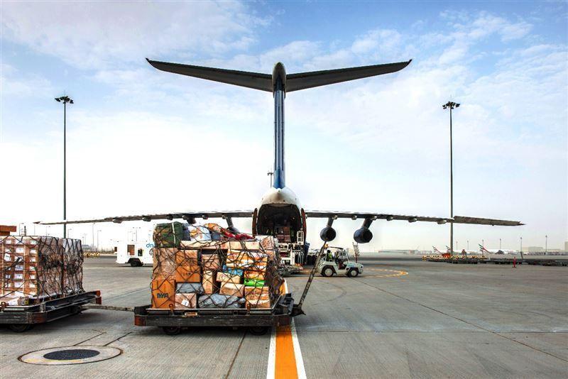 مطار دبي ورلد سنترال يسجل نموا 6.4 % للمسافرين و 8.3 % للشحن