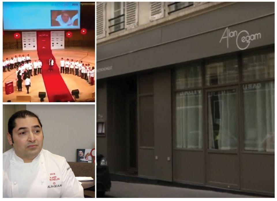 من لاجئ من الحرب إلى الثراء، طاه لبناني يحقق نجاحا لافتا في فرنسا