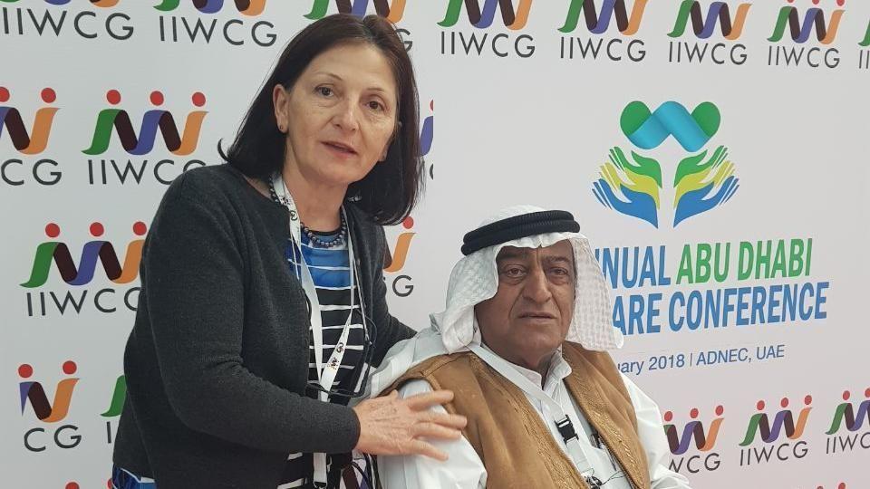 الإمارات: بتر أطراف مرضى السكري يجري بلا مبرر بسبب نقص العلاج المتخصص