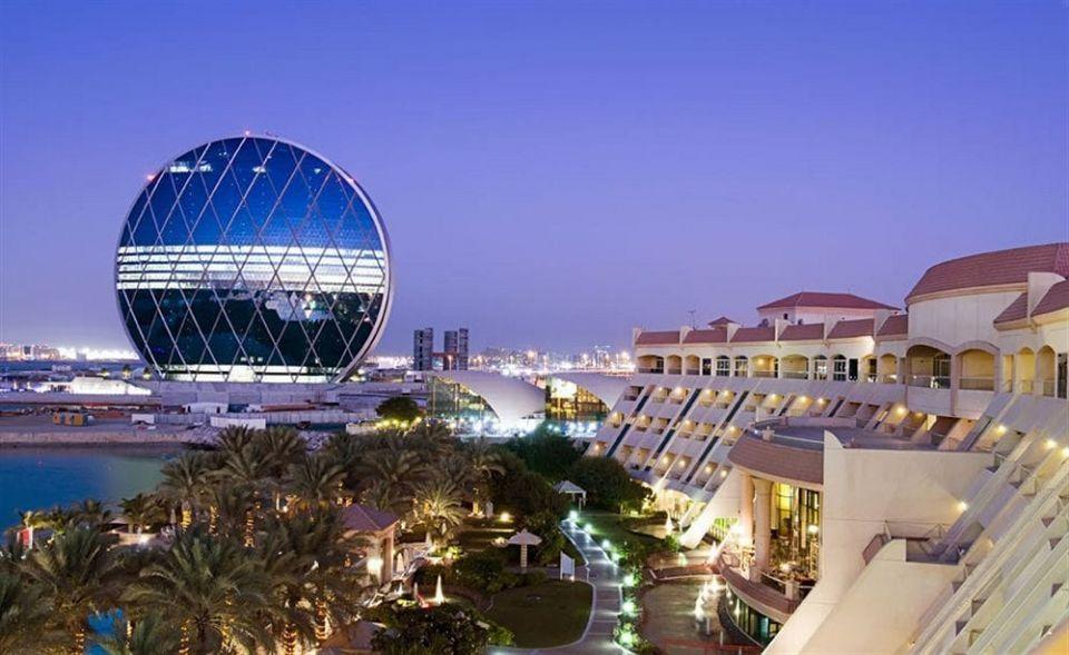 45.3 % نموا في ايرادات المنشآت الفندقية في أبوظبي خلال أكتوبر