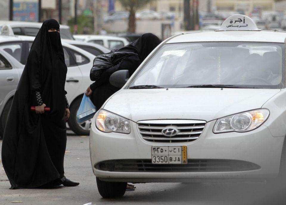 1000 سعودية يخططن للعمل سائقات وكريم تخطط لاستقطاب 100 ألف امرأة