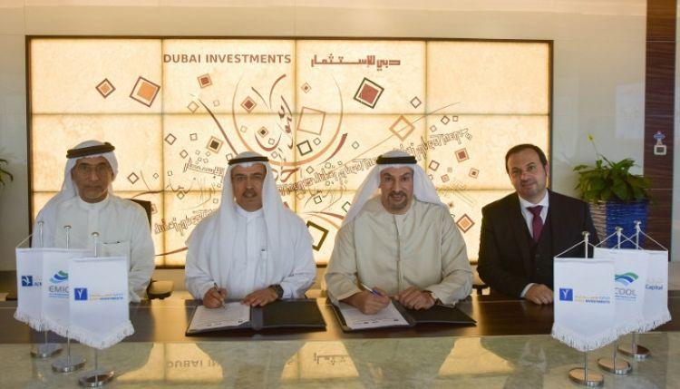 دبي للاستثمار تعين المال كابيتال مديرا رئيسيا للاكتتاب العام لشركة إيميكول