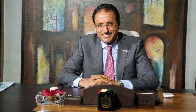 مجموعة ماج تدعم صندوق الوطن الإماراتي بـ 3.3 مليون درهم