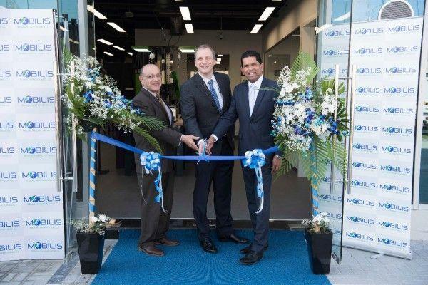 افتتاح أول مصنع لصناعة الأطراف الاصطناعية باستخدام الروبوتات في دبي
