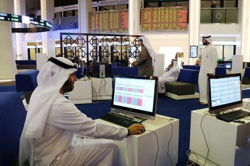 أداء ضعيف لأسواق المنطقة ومصر تصعد بدعم خفض الفائدة