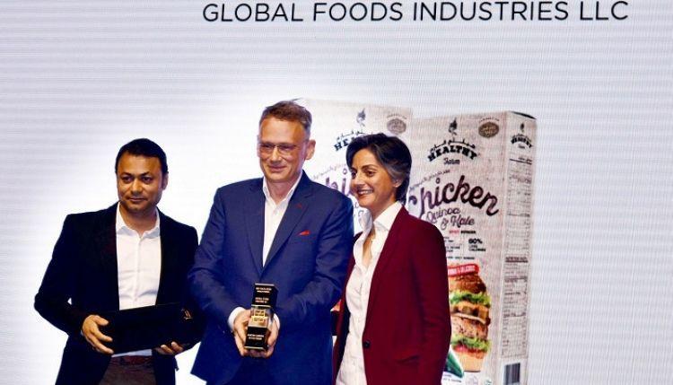 الإمارات تتصدر مشهد الابتكار في إنتاج الغذاء خلال توزيع جوائز جلفود