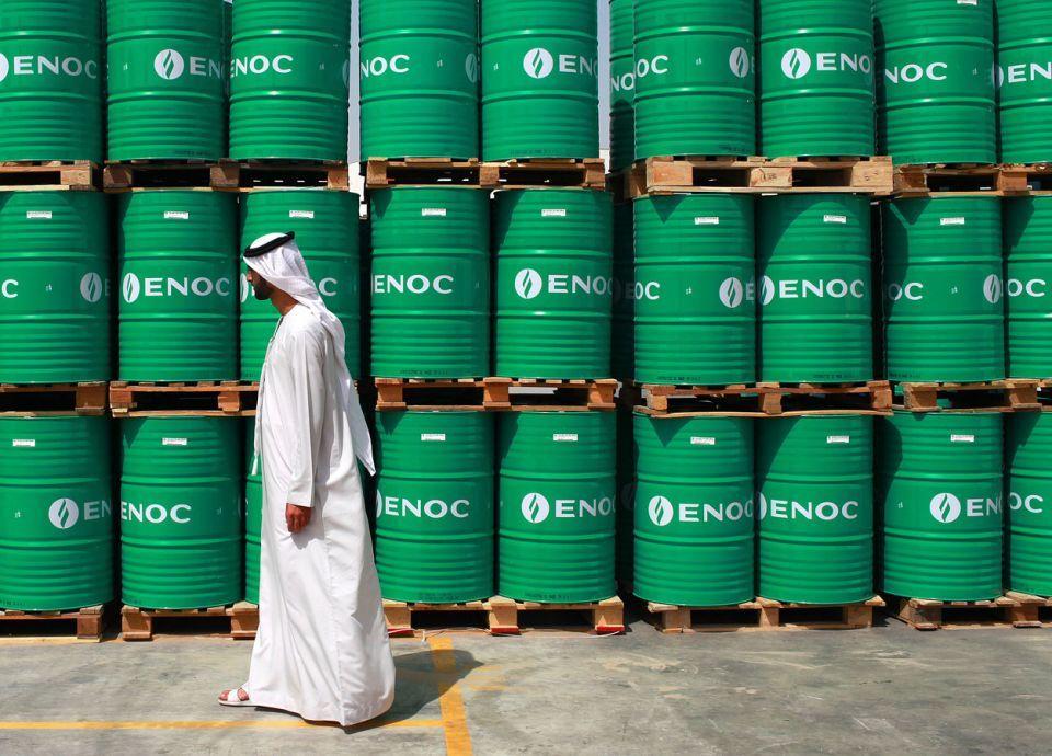 ارتفاع صادرات الخام السعودية إلى 7.045 مليون برميل في ديسمبر