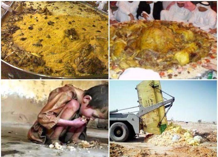 السعودية تطلق مبادرة وطنية للحد من الفقد والهدر في الأغذية