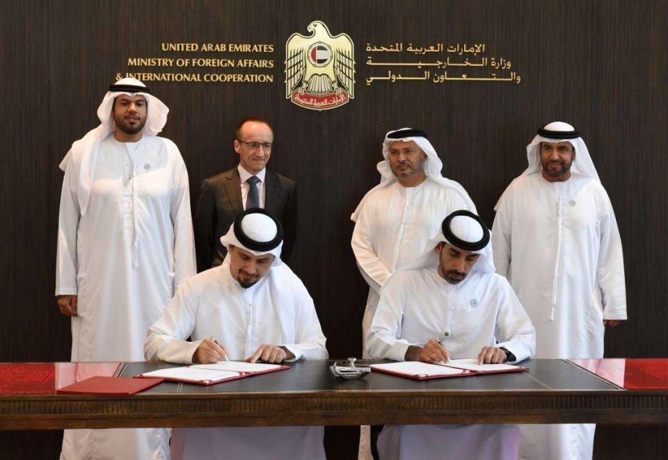 الإمارات تطلق برنامج مسافر لتوفير التأمين الصحي لمواطنيها في الخارج