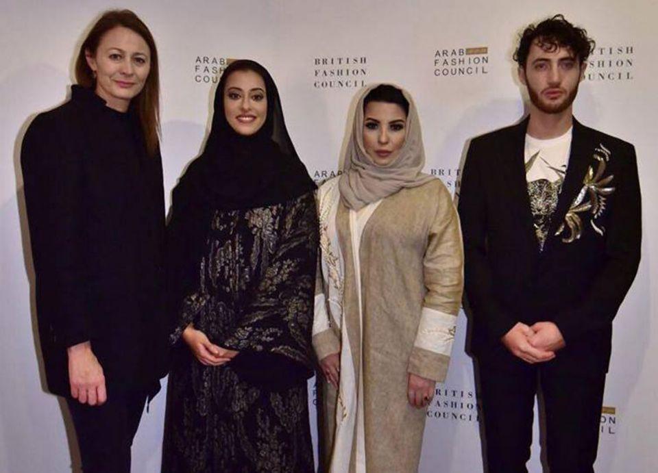 للمرة الأولى في السعودية.. الرياض تستضيف أسبوع الموضة العربي