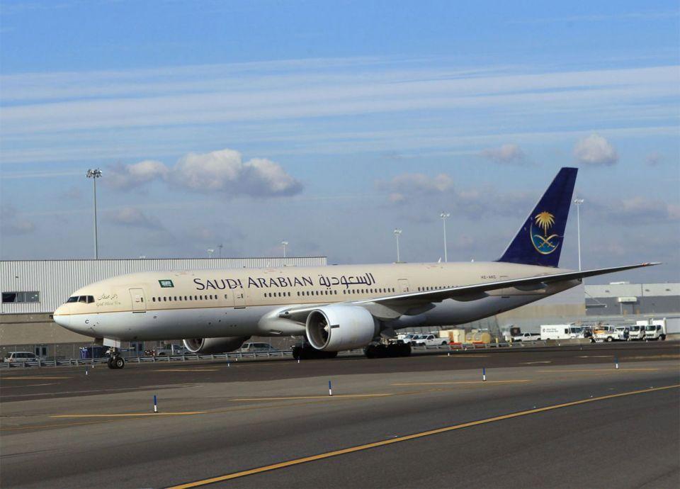 الخطوط السعودية تطلق باقات جديدة للرحلات الداخلية