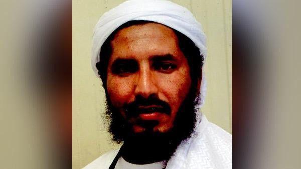 الإفراج عن سجين سعودي من غوانتانامو