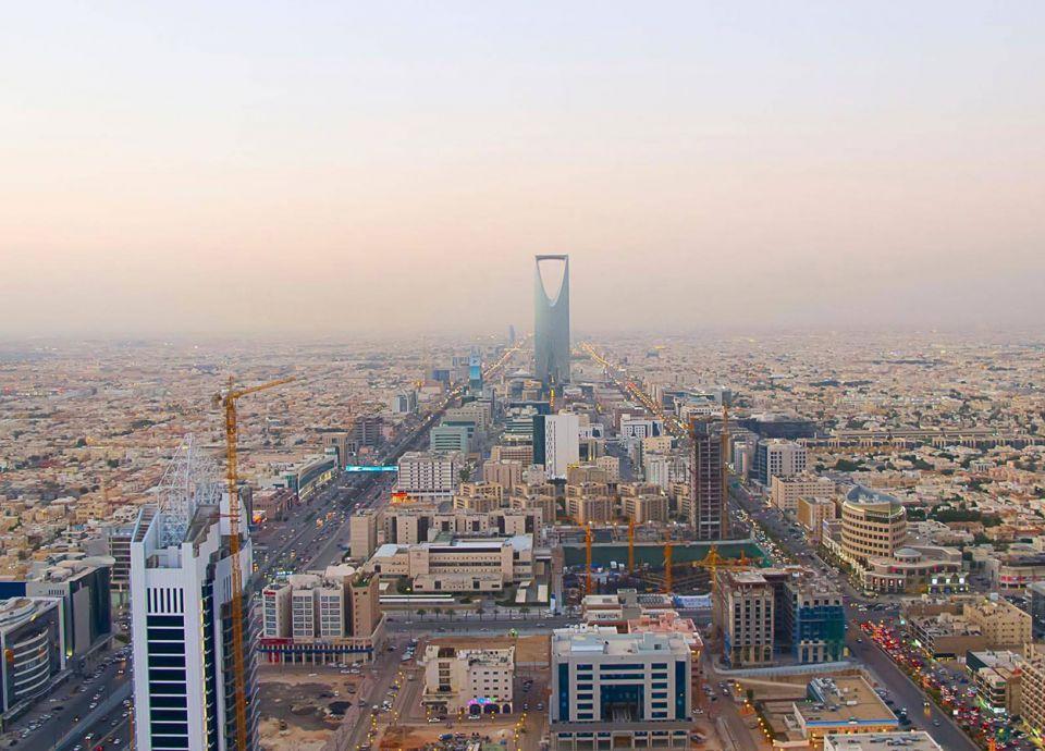 شركة أميركية تعتزم الإستثمار بـ 400 مليون دولار مع السعودية