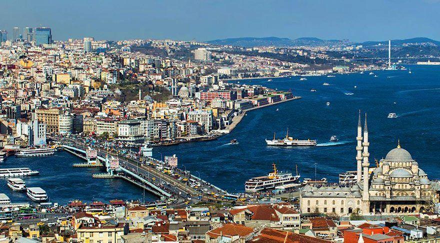 28 % نسبة نمو المسافرين الاماراتيين من الامارات الى تركيا لعام 2017