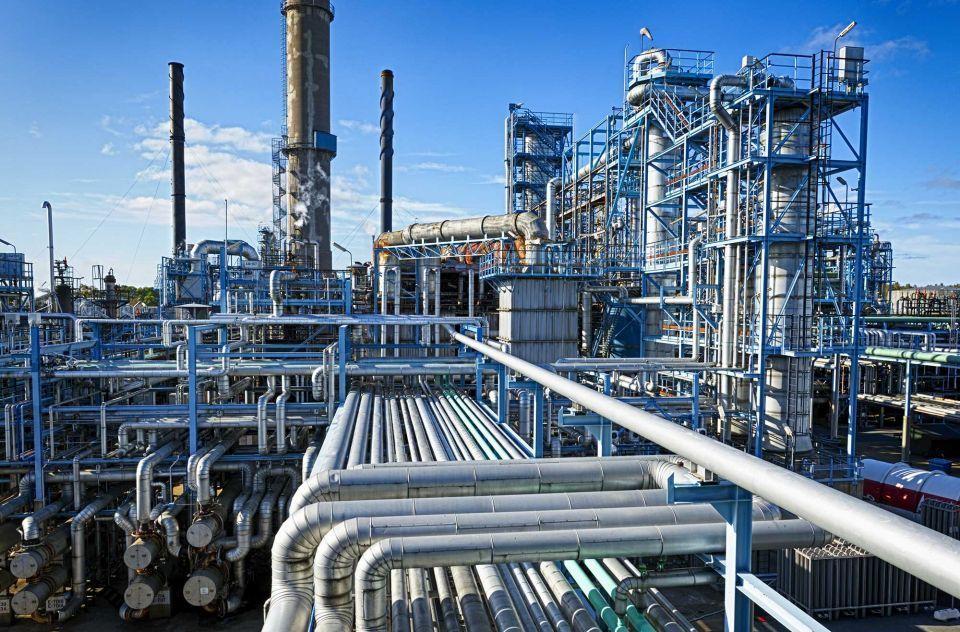 الهند تعرض على السعودية حصة في المرحلة الثانية من احتياطي النفط الإستراتيجي