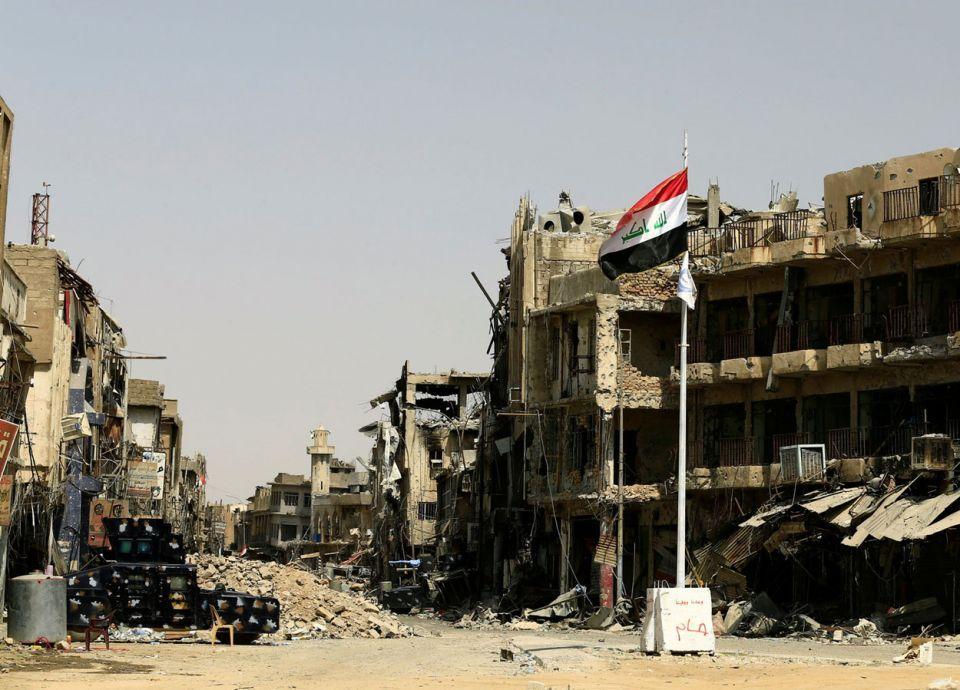 20 شركة سعودية مصرية تتحالف لإعمار العراق