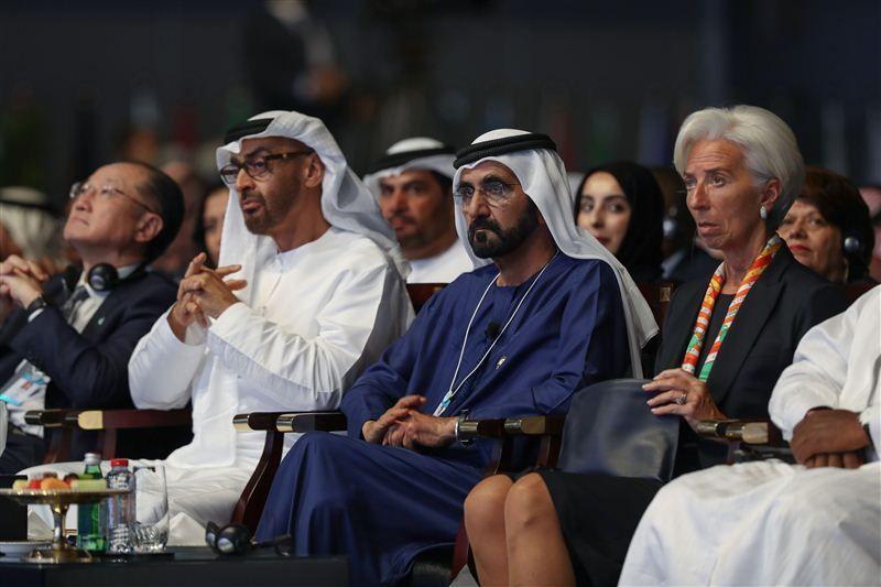 تعديل موعد انعقاد الدورة السابعة للقمة العالمية للحكومات