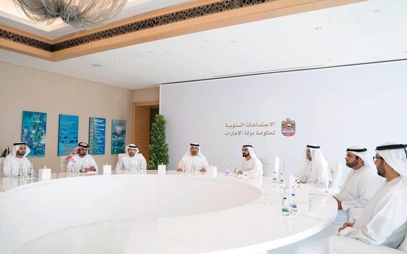 الإمارات الأولى عالمياً في 50 مؤشراً تنموياً على مستوى العالم