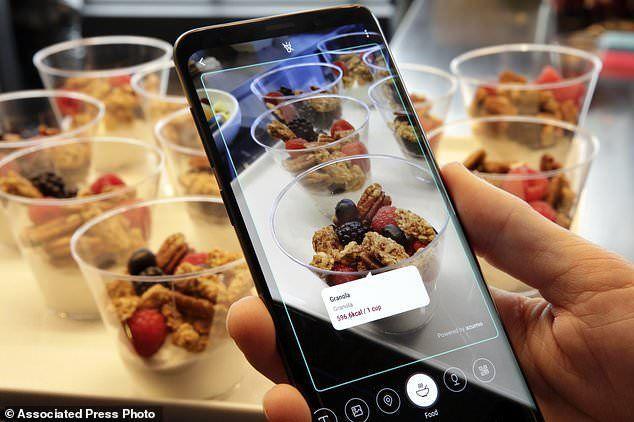 بالصور: كل ما تريد معرفته عن هاتف سامسونغ إس 9 الجديد