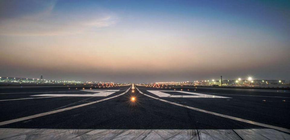 بهدف تجديده ....إغلاق المدرج الجنوبي لمطار دبي لمدة 45 يوماً