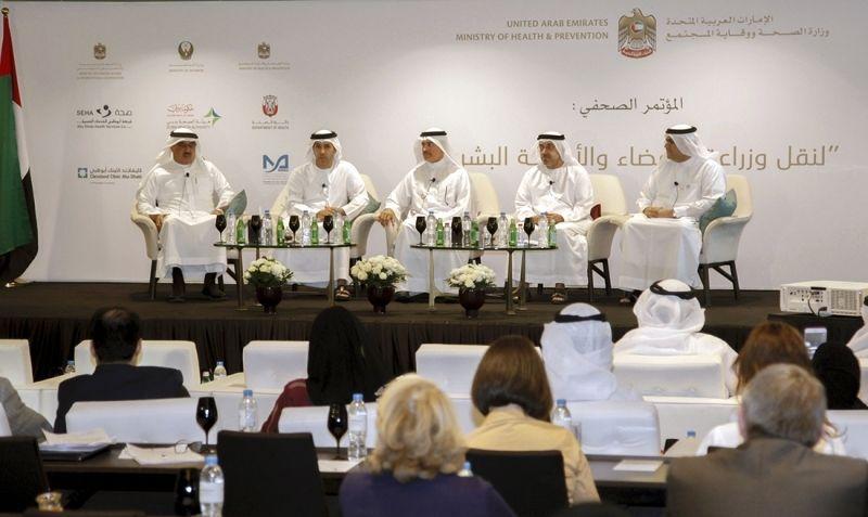 الإمارات: إنشاء بنك لنقل الأعضاء وتوثيق موافقة المتبرعين في بطاقــــــة الهوية