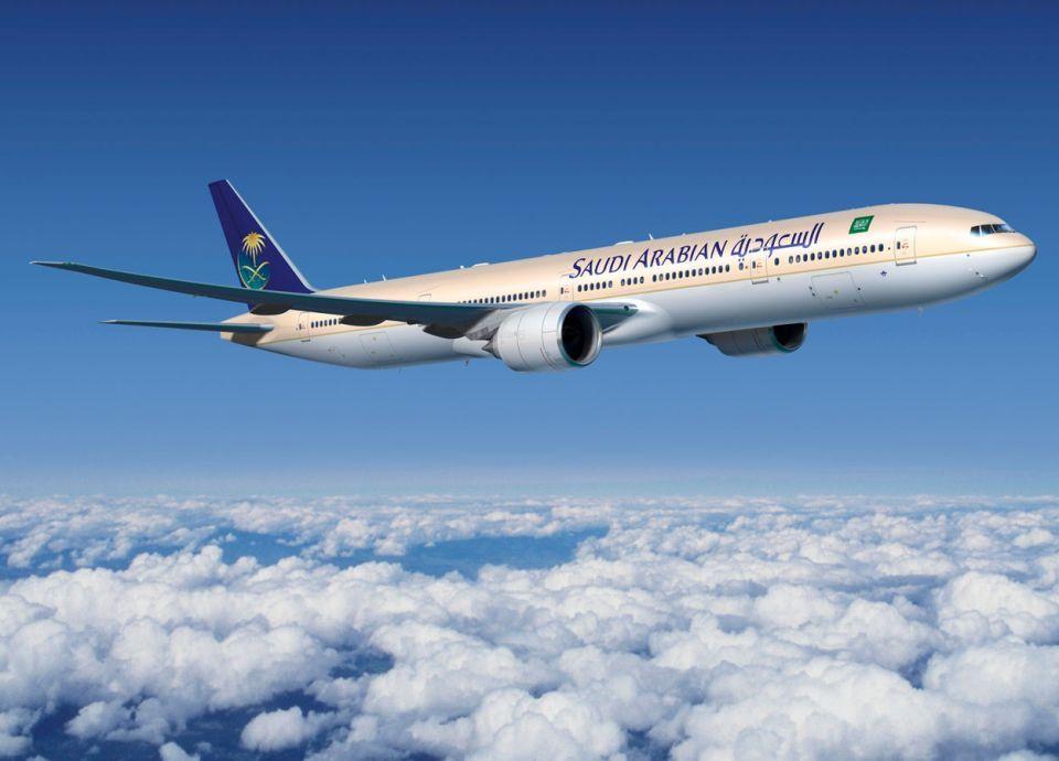 الخطوط السعودية: الباقات الجديدة تخفض أسعار الرحلات الداخلية 24%