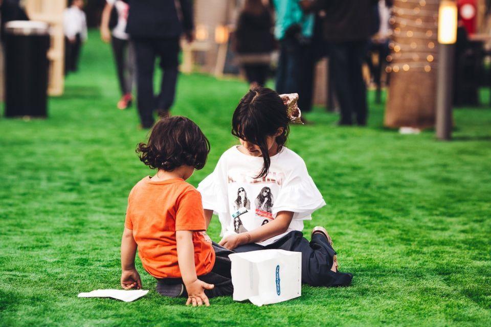 """دبي: شاهد فعاليات """"سيتي سنتر في الهواء الطلق"""""""