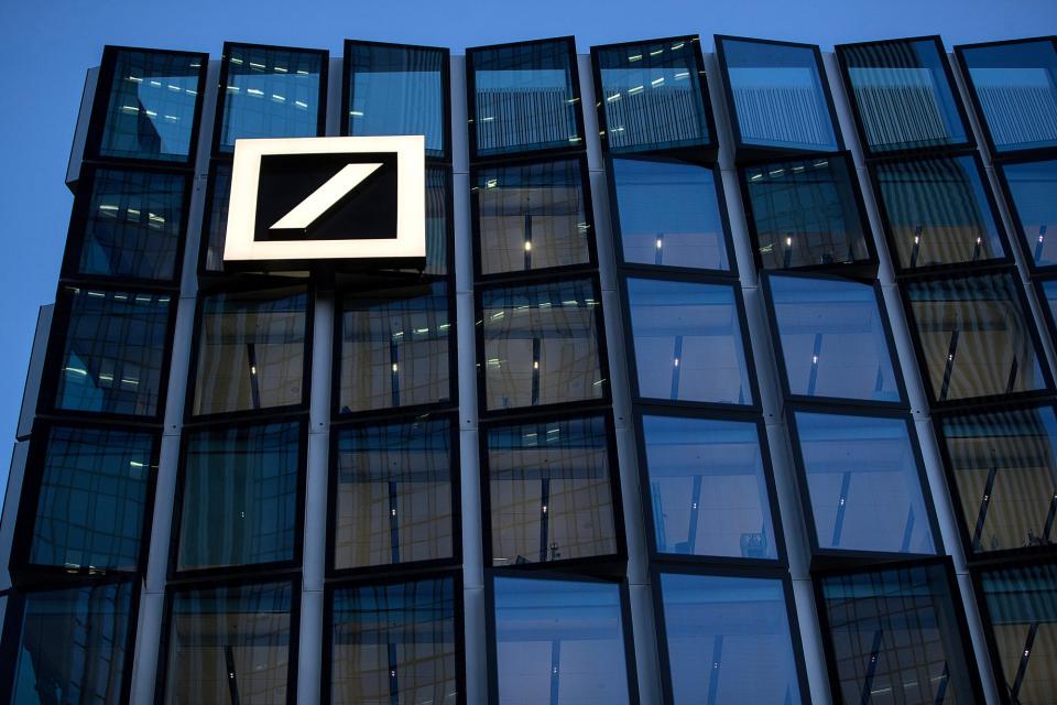 بنك دويتشه الألماني يتوسع في السعودية والإمارات