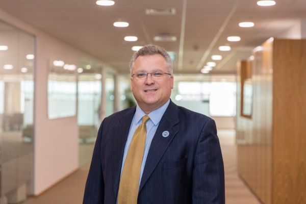بيتر ديتريش مديرا تنفيذيا للعمليات النووية في الإمارات للطاقة النووية