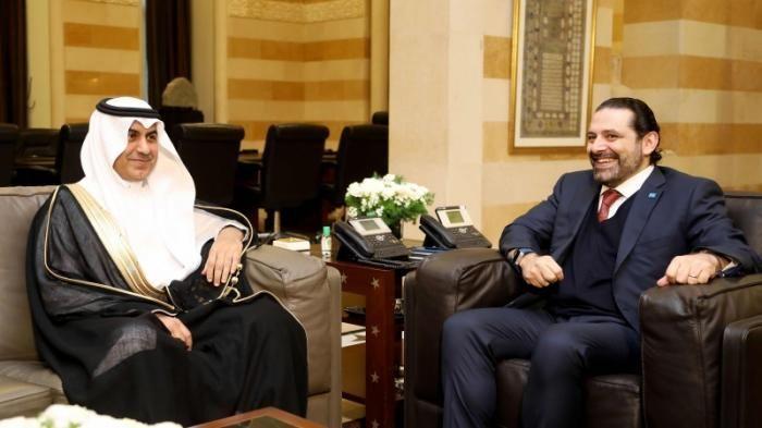 الحريري يزور السعودية اليوم ويلتقي الملك سلمان وولي العهد