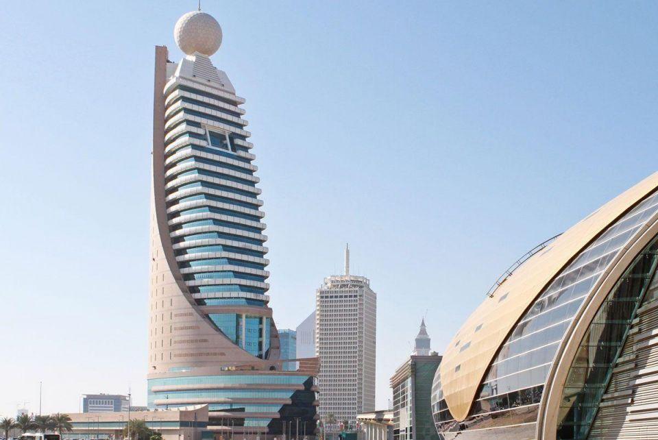 اتصالات الإماراتية تتجه نحو إعادة شراء أسهمها