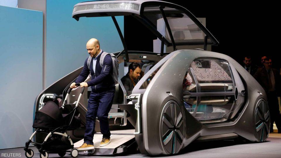 سيارات المستقبل