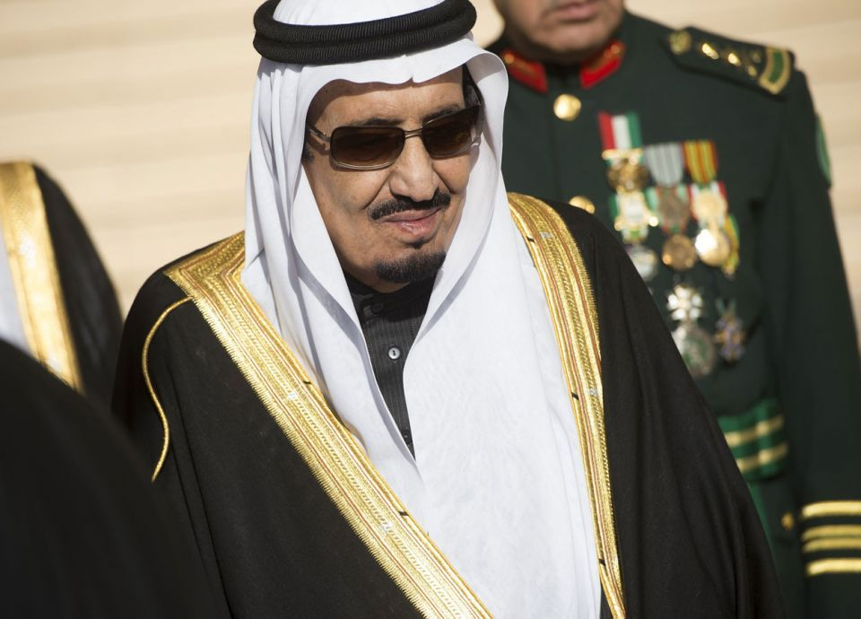 العاهل السعودي يستحدث دوائر لقضايا الفساد في النيابة العامة