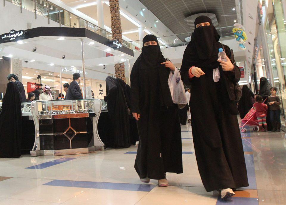 ما الذي تحقق للمرأة السعودية في 2018؟
