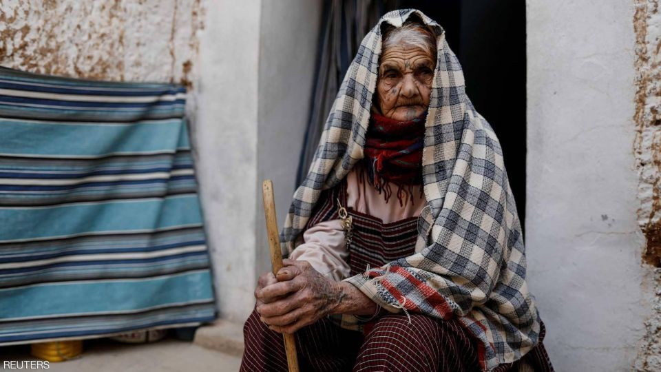 تونس.. سكان الكهوف
