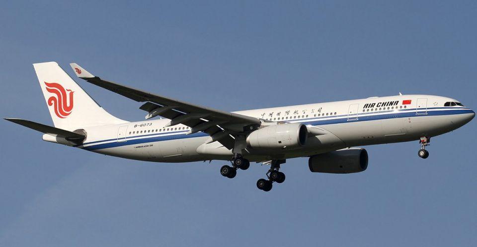 خطوط اير تشاينا تسير رحلات يومية بين بكين ودبي اعتبارا من 26 مارس